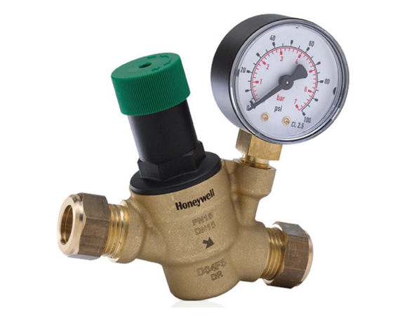 Pressure Reducing Valves -Faisal Jassim Trading Company LLC
