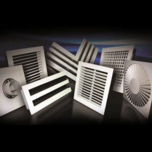 Air distribution, Ducting and insulation products
