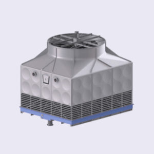 District cooling equipment