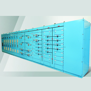 Electrical switchgear and controls